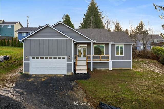 225 E Oak Street, McCleary, WA 98557 (#1716161) :: TRI STAR Team | RE/MAX NW