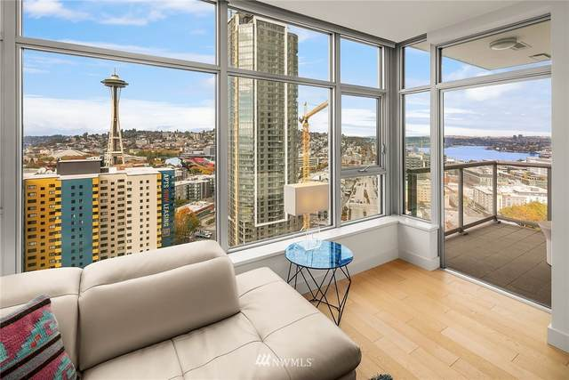 583 Battery Street 2204N, Seattle, WA 98121 (#1716163) :: Better Properties Real Estate