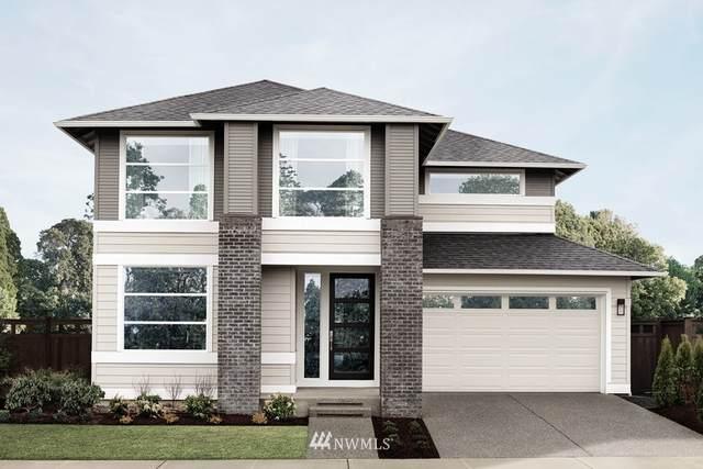 19132 136th Place SE, Monroe, WA 98272 (#1716169) :: Ben Kinney Real Estate Team