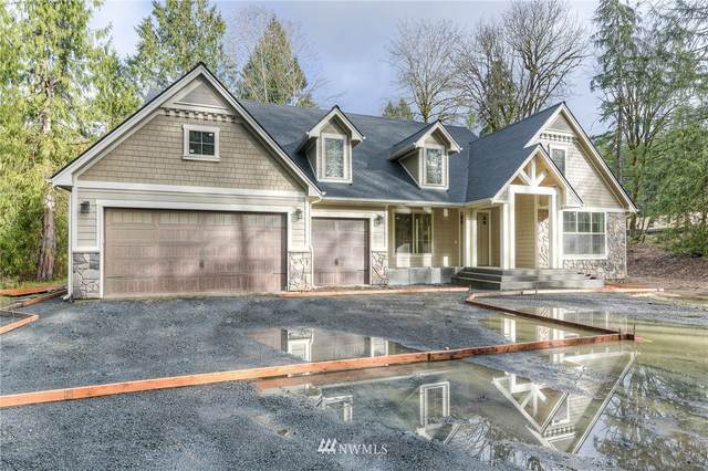 4318 Steamboat Island Road NW, Olympia, WA 98501 (#1716192) :: The Shiflett Group