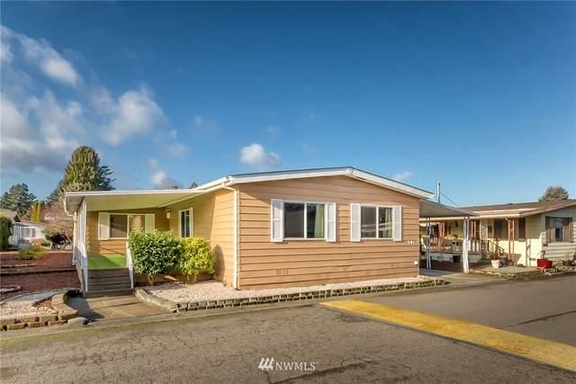 1402 22nd Street NE #301, Auburn, WA 98002 (#1716201) :: Lucas Pinto Real Estate Group