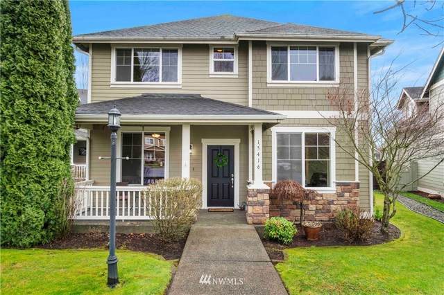 15416 52nd Street E, Sumner, WA 98390 (#1716202) :: Pickett Street Properties