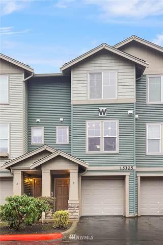 15325 SE 155th Place W3, Renton, WA 98058 (MLS #1716205) :: Community Real Estate Group