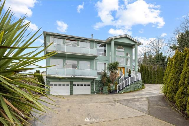 631 S 15TH Street, Renton, WA 98055 (#1716218) :: Costello Team