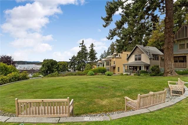 36 Doc Capron Lane, Friday Harbor, WA 98250 (#1716224) :: Keller Williams Realty