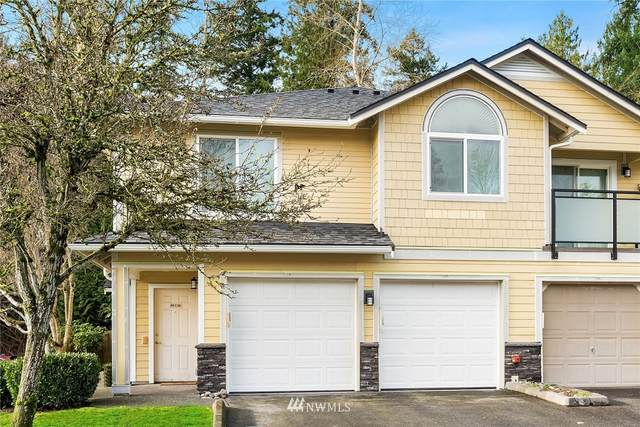 2201 192nd Street SE X201, Bothell, WA 98012 (#1716226) :: Canterwood Real Estate Team