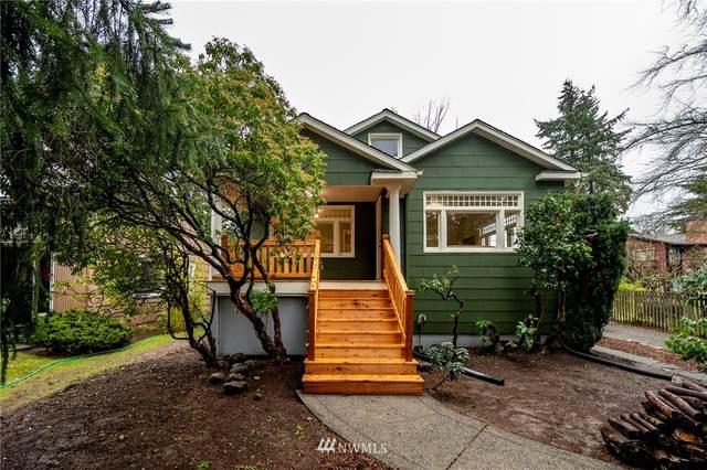 12516 Dayton Avenue N, Seattle, WA 98133 (#1716232) :: NextHome South Sound
