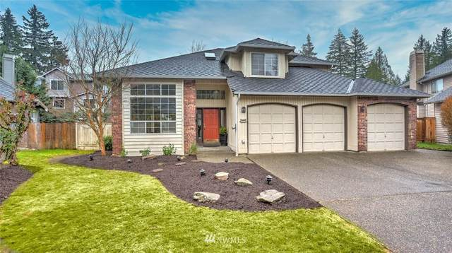 24445 SE 47th Court, Sammamish, WA 98029 (#1716235) :: Ben Kinney Real Estate Team