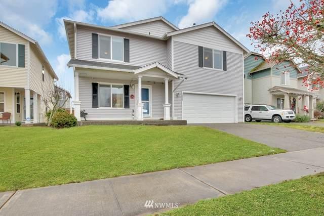 14857 99th Way SE, Yelm, WA 98597 (#1716240) :: Pickett Street Properties