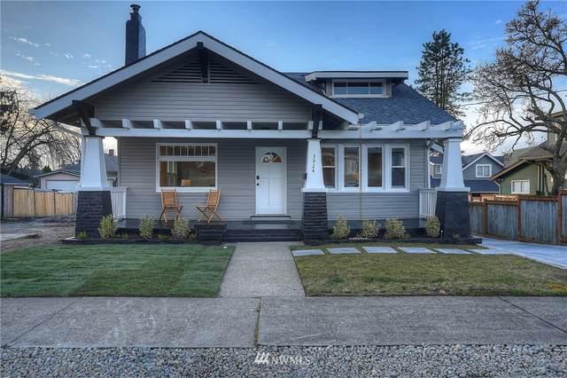 3924 N Cheyenne Street, Tacoma, WA 98407 (#1716241) :: NextHome South Sound