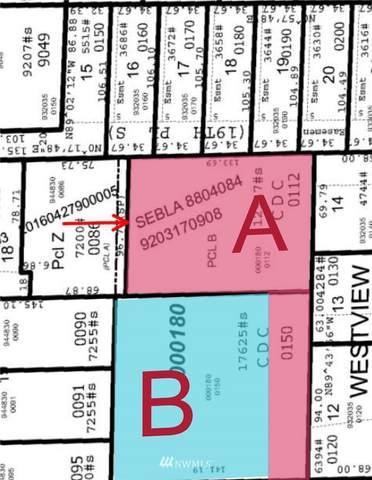 59 19th Place S, Seattle, WA 98108 (#1716246) :: Ben Kinney Real Estate Team