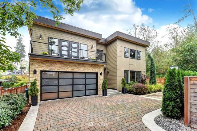 1814 7th Street W, Kirkland, WA 98033 (#1716251) :: Tribeca NW Real Estate