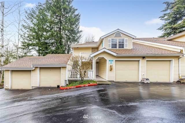 2520 118th Avenue SE #301, Bellevue, WA 98005 (#1716271) :: Pickett Street Properties