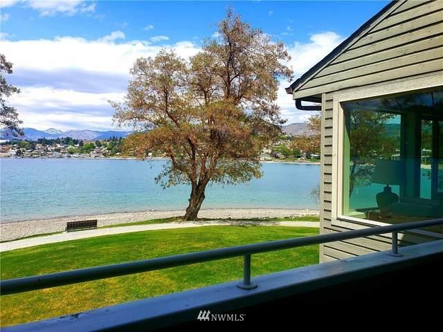 1 Beach 593-C, Manson, WA 98831 (#1716272) :: Pickett Street Properties