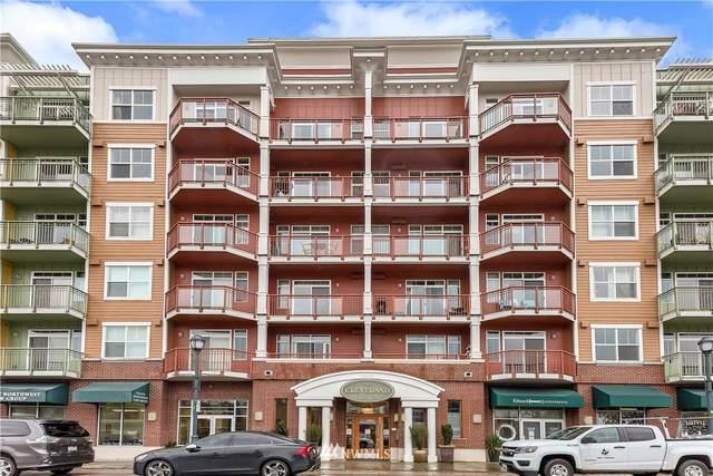 16141 Cleveland Street #204, Redmond, WA 98052 (#1716284) :: Mike & Sandi Nelson Real Estate