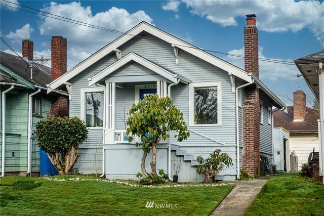 2115 16th Street, Everett, WA 98201 (#1716287) :: Tribeca NW Real Estate