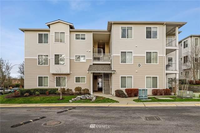 14915 38th Drive SE #2008, Bothell, WA 98012 (#1716290) :: Canterwood Real Estate Team