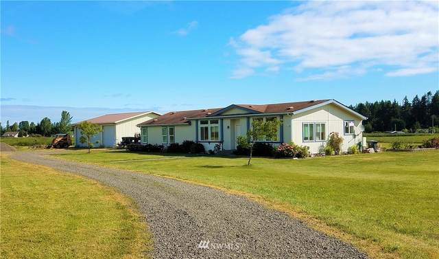 185 J Shea, Port Angeles, WA 98362 (#1716298) :: Mike & Sandi Nelson Real Estate