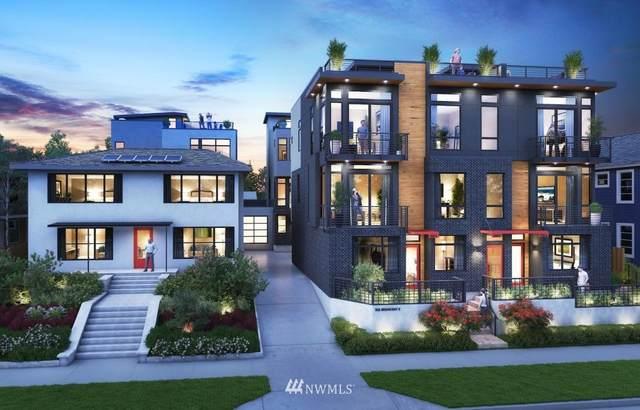 932 Broadway E C6, Seattle, WA 98102 (#1716304) :: My Puget Sound Homes