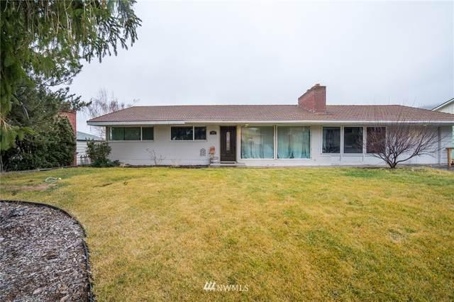 359 Mocliff Rd, Ephrata, WA 98823 (MLS #1716305) :: Nick McLean Real Estate Group