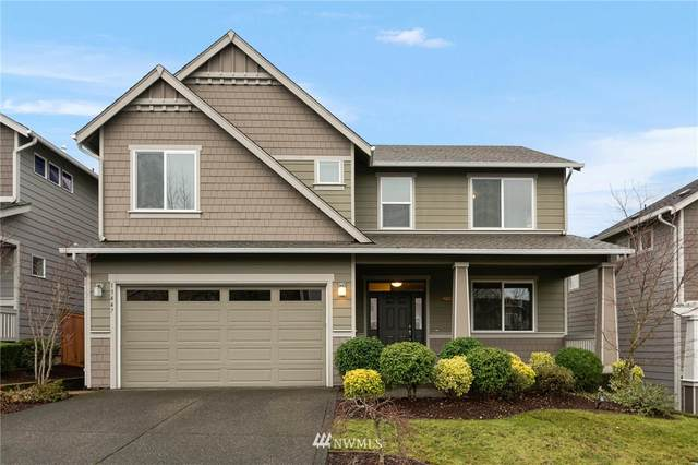 13447 SE 181st Street, Renton, WA 98058 (#1716314) :: Ben Kinney Real Estate Team