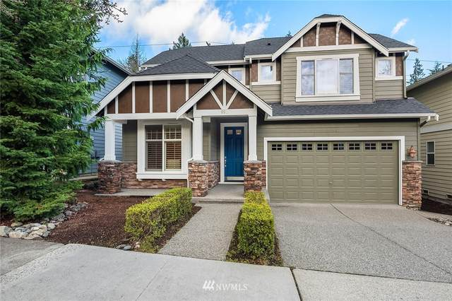 990 Big Tree Drive NW, Issaquah, WA 98027 (#1716317) :: Better Properties Real Estate