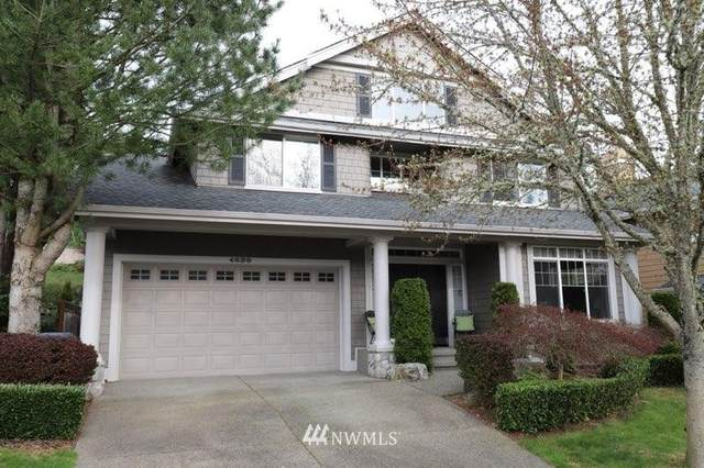 4630 230 Terrace SE, Sammamish, WA 98075 (#1716324) :: Ben Kinney Real Estate Team