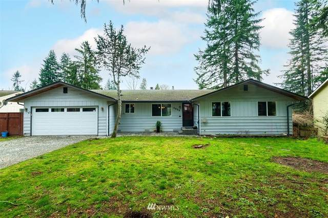4930 121st Place NE, Marysville, WA 98271 (MLS #1716327) :: Brantley Christianson Real Estate
