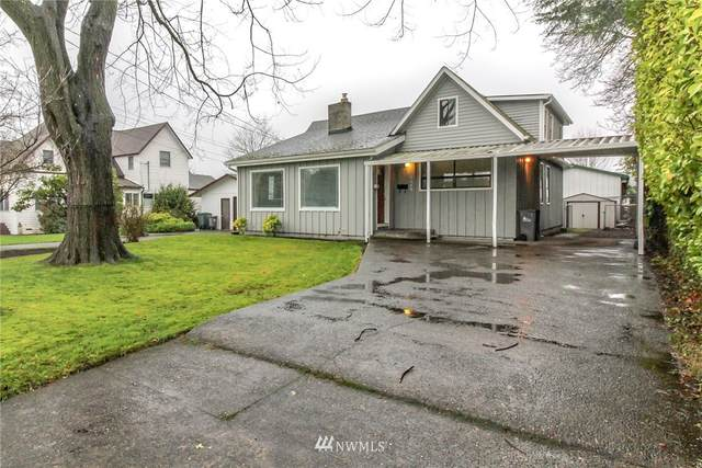 1466 Franklin Street, Enumclaw, WA 98022 (#1716344) :: The Kendra Todd Group at Keller Williams