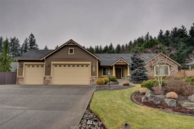 8123 Summerwood Drive SE, Olympia, WA 98513 (MLS #1716360) :: Community Real Estate Group