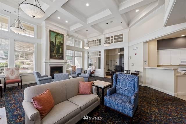 2220 132nd Avenue SE A314, Bellevue, WA 98005 (#1716362) :: Better Properties Real Estate