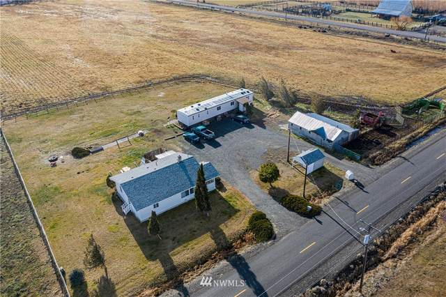 4620 Smithson Road, Ellensburg, WA 98926 (#1716366) :: Mike & Sandi Nelson Real Estate