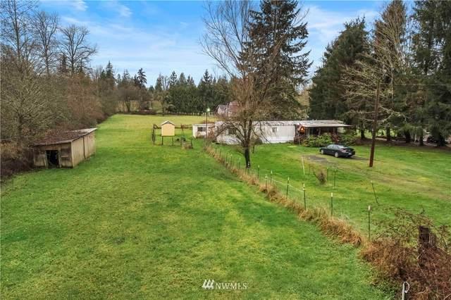 18318 N High Rock Road, Monroe, WA 98272 (#1716372) :: Ben Kinney Real Estate Team