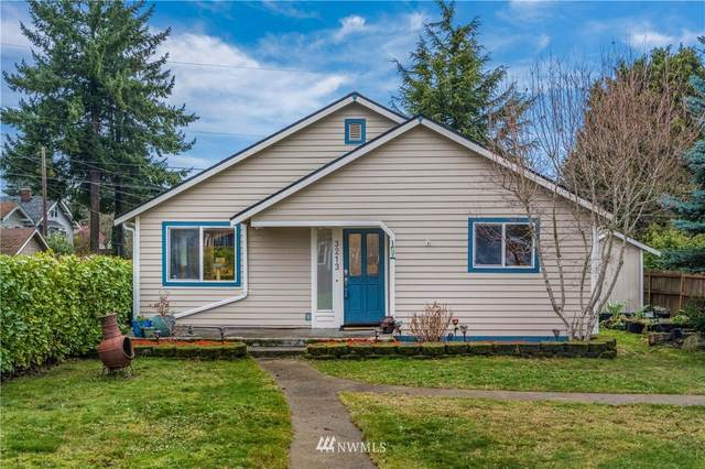 3213 S 10th Street, Tacoma, WA 98405 (#1716373) :: Better Properties Real Estate
