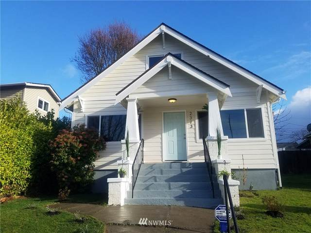 2313 S Cushman Avenue, Tacoma, WA 98405 (#1716381) :: Better Properties Real Estate