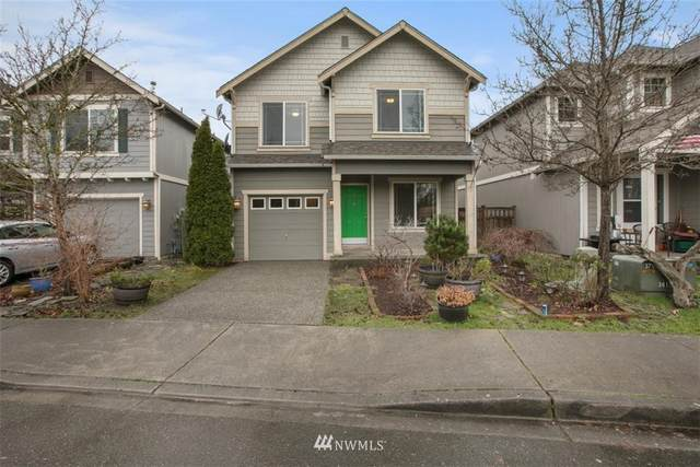 14406 49th Drive NE, Marysville, WA 98271 (#1716383) :: Mike & Sandi Nelson Real Estate
