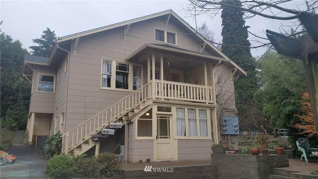 4122 3rd Avenue NW, Seattle, WA 98107 (#1716391) :: Canterwood Real Estate Team