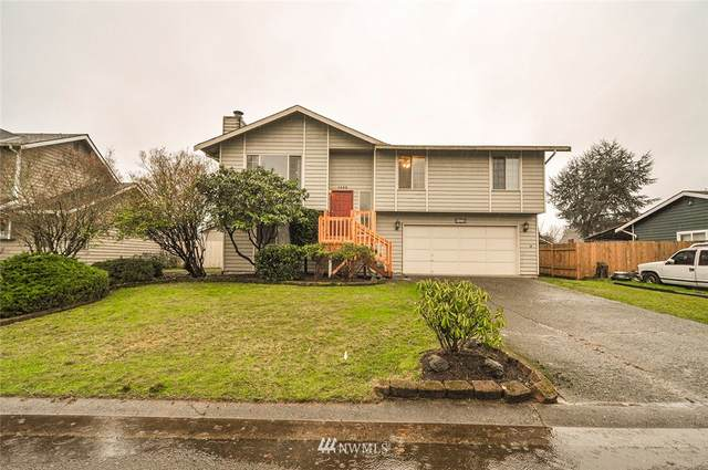1433 SW 320th Place, Federal Way, WA 98023 (#1716425) :: Better Properties Real Estate