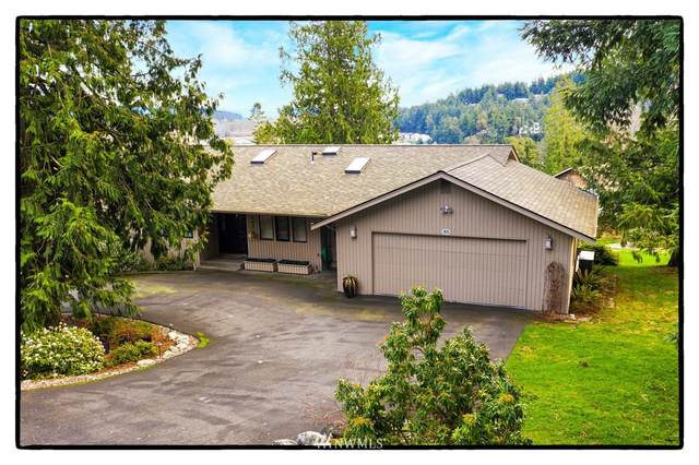 305 Snohomish Drive, La Conner, WA 98257 (#1716428) :: My Puget Sound Homes