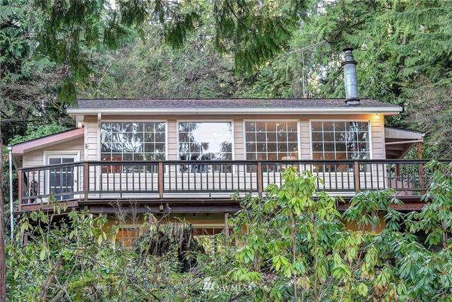 21925 W Lost Lake Road, Snohomish, WA 98296 (#1716439) :: The Kendra Todd Group at Keller Williams