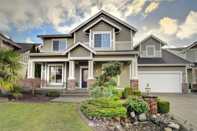 17607 Panorama Boulevard E, Bonney Lake, WA 98391 (#1716449) :: Lucas Pinto Real Estate Group