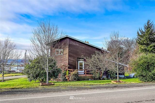 38175 NE Hood Canal Drive, Hansville, WA 98340 (#1716454) :: Better Properties Real Estate