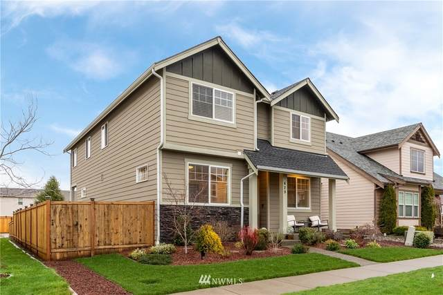 429 Bondgard Avenue, Enumclaw, WA 98022 (#1716474) :: The Snow Group