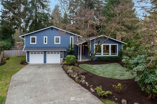 7705 131st Avenue NE, Kirkland, WA 98033 (#1716483) :: Ben Kinney Real Estate Team
