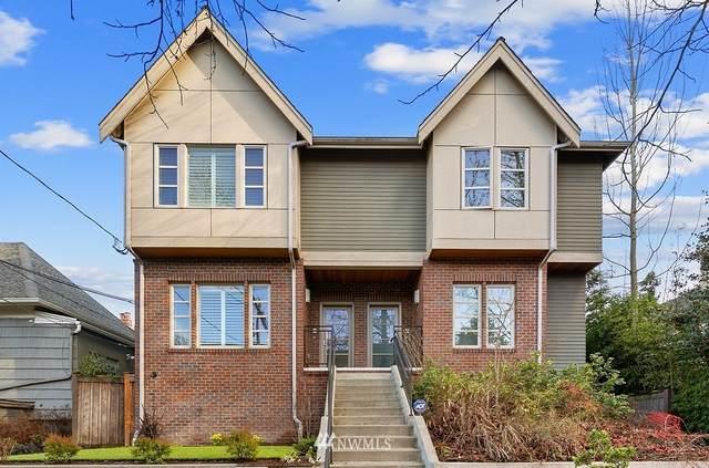 322 Federal Avenue E, Seattle, WA 98102 (#1716490) :: My Puget Sound Homes