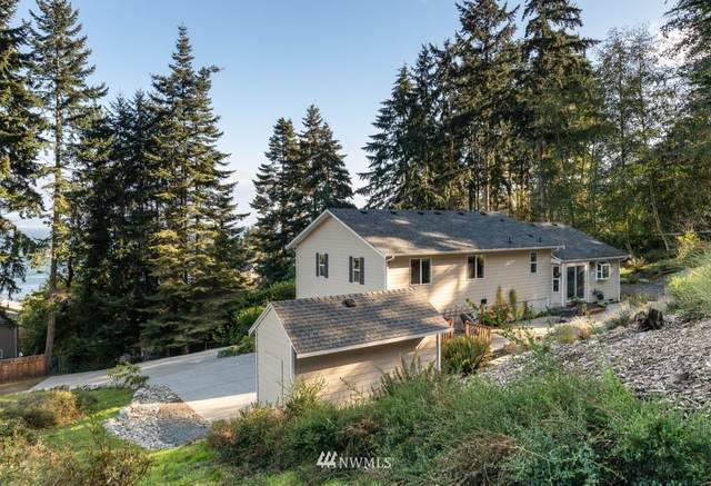 333 Marine Drive, Coupeville, WA 98239 (#1716491) :: Front Street Realty