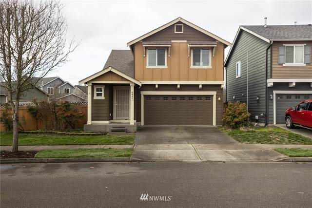 6947 Breeze Drive SE, Lacey, WA 98513 (#1716499) :: Mike & Sandi Nelson Real Estate