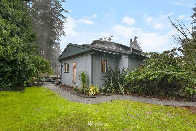 11907 103rd Avenue SW, Vashon, WA 98070 (#1716503) :: Ben Kinney Real Estate Team