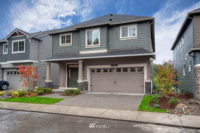 10514 35th Street NE T51, Lake Stevens, WA 98258 (#1716507) :: Better Properties Lacey