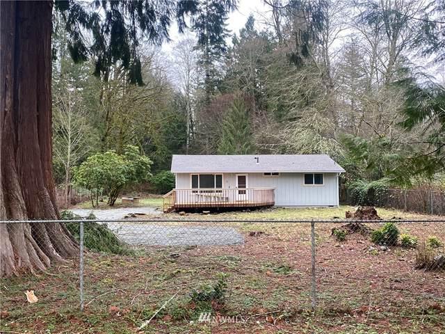 7825 Fir Street, Concrete, WA 98237 (#1716519) :: Better Properties Real Estate